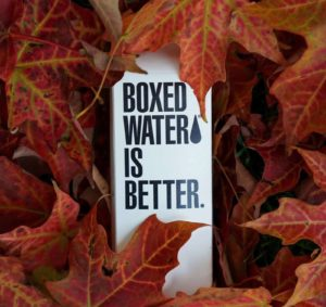 Eco-friendly promotional product - Water