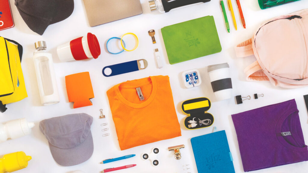 Promotional Products for Marketing ROI