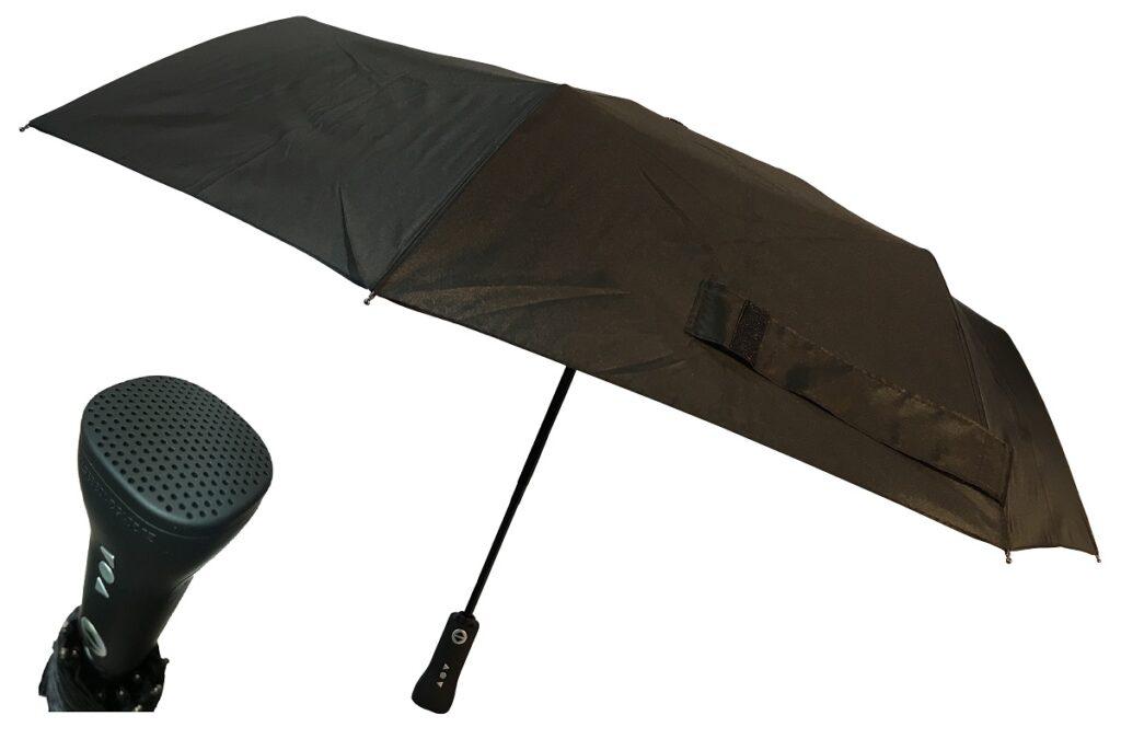 bluetooth umbrellas