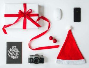 Christmas Gift Promotional Gift