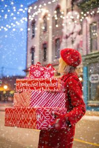 best custom-made promotional gifts for the cold winter time new zealand
